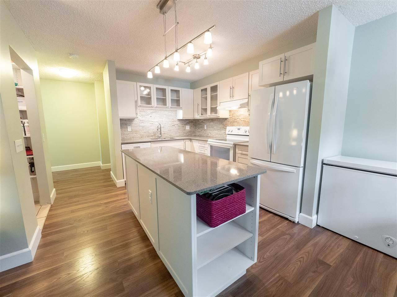 Condo for sale at 11115 80 Ave Nw Unit 102 Edmonton Alberta - MLS: E4163827