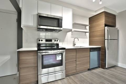 Townhouse for rent at 112 Alder Cres Unit 102 Toronto Ontario - MLS: W4518584