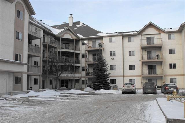Condo for sale at 11218 80 St NW Unit 102 Edmonton Alberta - MLS: E4216428