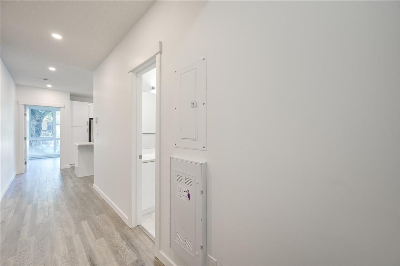 Condo for sale at 11503 76 Av NW Unit 102 Edmonton Alberta - MLS: E4223582