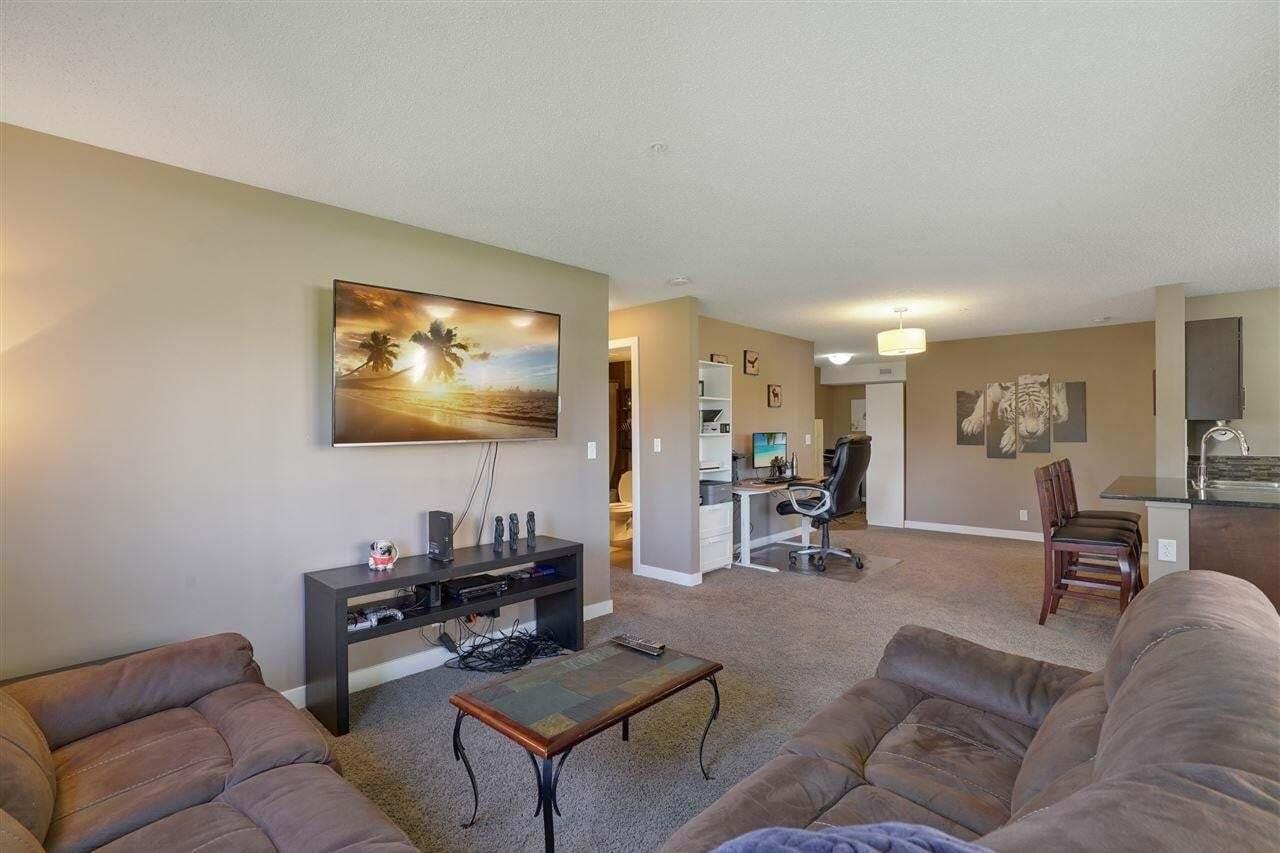 Condo for sale at 11804 22 Av SW Unit 102 Edmonton Alberta - MLS: E4203323