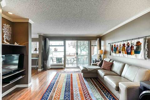 Condo for sale at 12 K De K Ct Unit 102 New Westminster British Columbia - MLS: R2394560