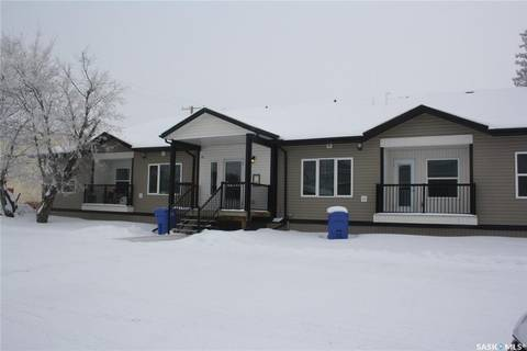 Condo for sale at 120 Wells Ave Unit 102 Langenburg Saskatchewan - MLS: SK797758