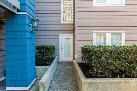 Condo for sale at 1200 Eastwood St Unit 102 Coquitlam British Columbia - MLS: R2443732
