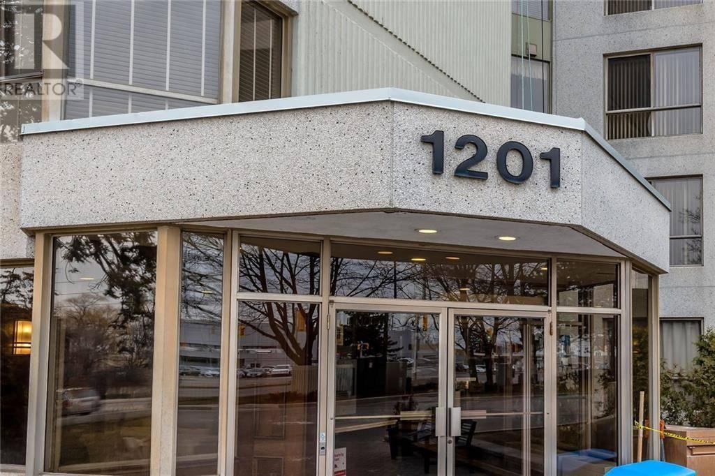 Apartment for rent at 1201 North Shore Blvd East Unit 102 Burlington Ontario - MLS: 30791412