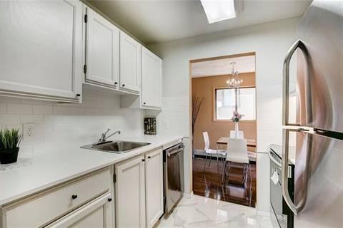 Condo for sale at 123 22 Ave Northeast Unit 102 Calgary Alberta - MLS: C4236340