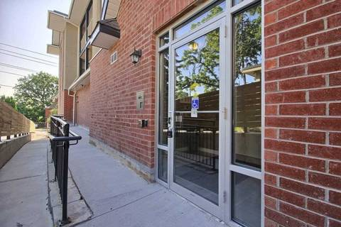 Apartment for rent at 128 Barrie St Unit 102 Bradford West Gwillimbury Ontario - MLS: N4697748