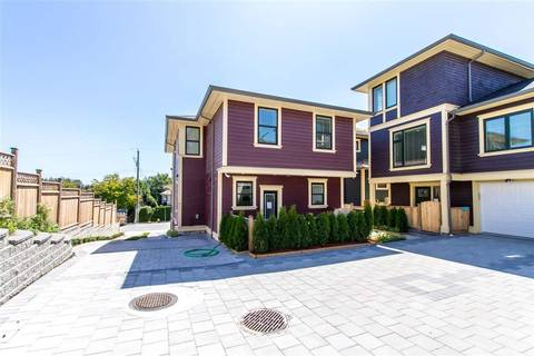 Townhouse for sale at 1313 Cartier Ave Unit 102 Coquitlam British Columbia - MLS: R2392306