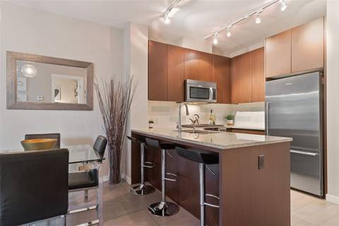 Condo for sale at 135 2nd St W Unit 102 North Vancouver British Columbia - MLS: R2415178