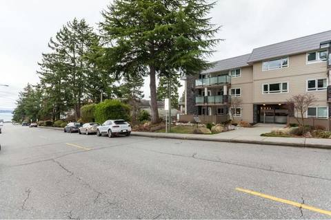 Condo for sale at 1371 Foster St Unit 102 White Rock British Columbia - MLS: R2430848
