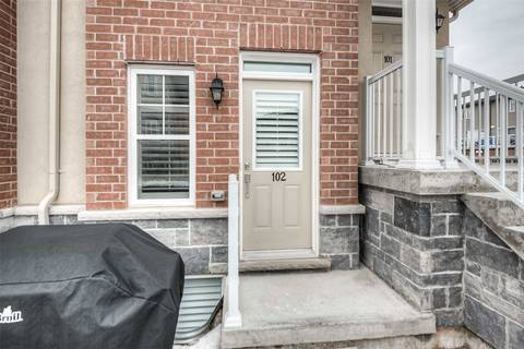 Townhouse for rent at 1380 Costigan Rd Unit 102 Milton Ontario - MLS: W4519622