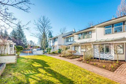 Townhouse for sale at 13843 100 Ave Unit 102 Surrey British Columbia - MLS: R2446121