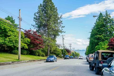 Condo for sale at 1390 Martin St Unit 102 White Rock British Columbia - MLS: R2391657