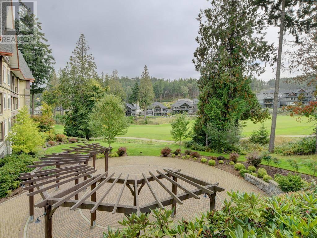 Condo for sale at 1395 Bear Mountain Pw Unit 102 Victoria British Columbia - MLS: 416326