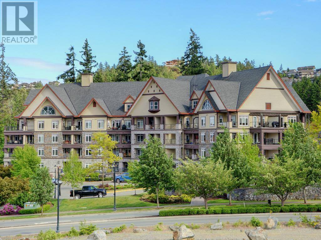 Condo for sale at 1395 Bear Mountain Pw Unit 102 Victoria British Columbia - MLS: 420224