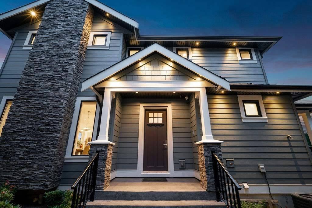 Buliding: 1408 Austin Avenue, Coquitlam, BC