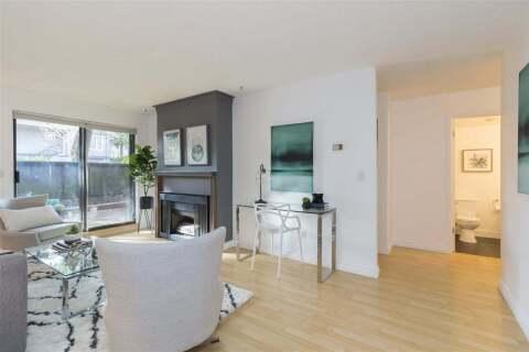 Condo for sale at 1420 7th Ave E Unit 102 Vancouver British Columbia - MLS: R2467104