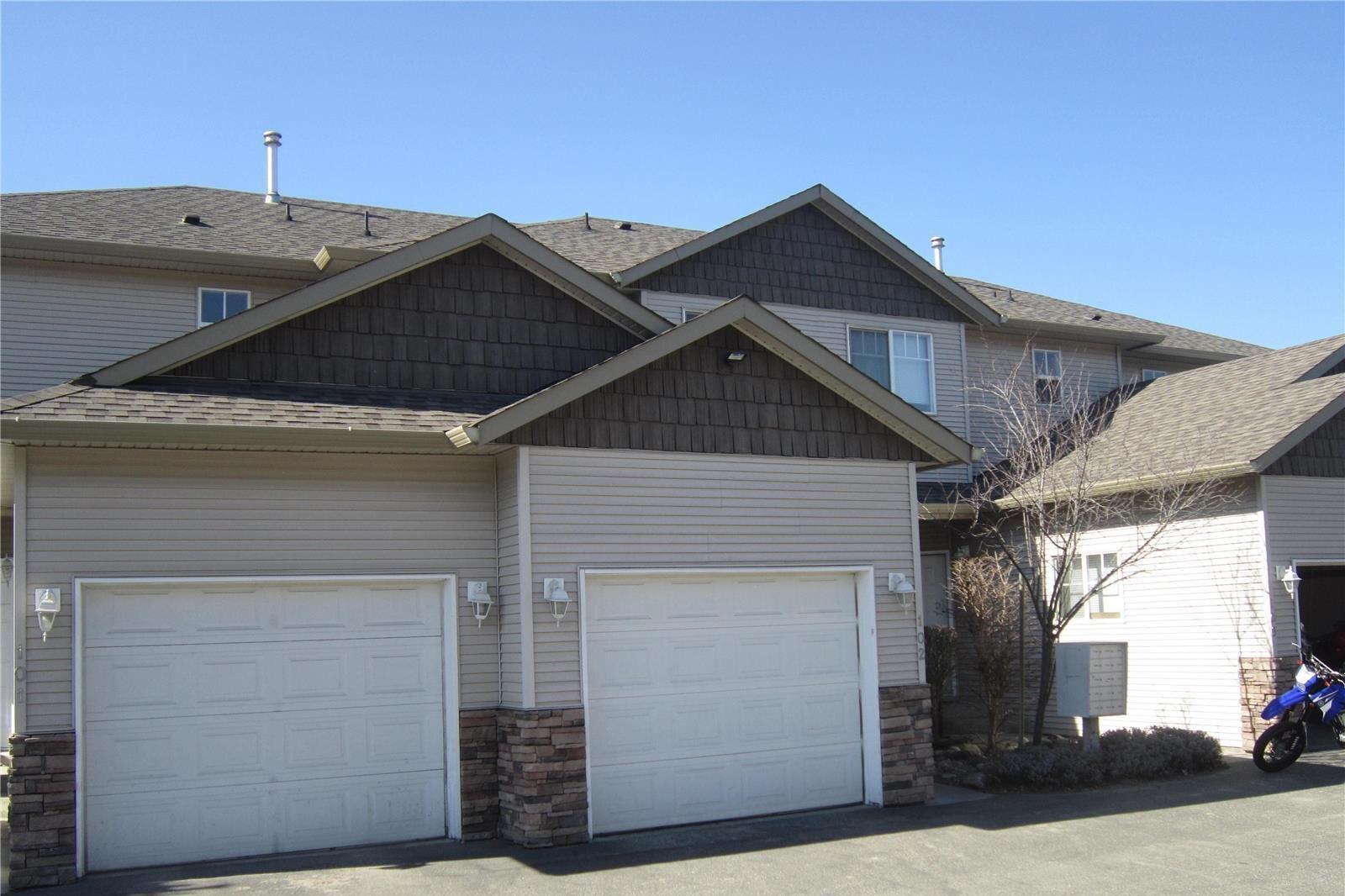 Townhouse for sale at 1420 Terai Rd Unit 102 Kelowna British Columbia - MLS: 10220773