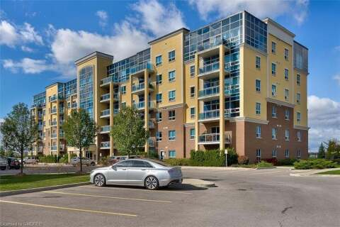 Residential property for sale at 1421 Costigan Rd Unit 102 Milton Ontario - MLS: 40028238