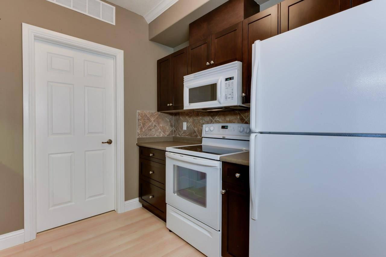 Condo for sale at 14612 125 St Nw Unit 102 Edmonton Alberta - MLS: E4175432