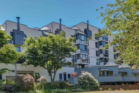 Townhouse for sale at 1477 Fountain Wy Unit 102 Vancouver British Columbia - MLS: R2355261