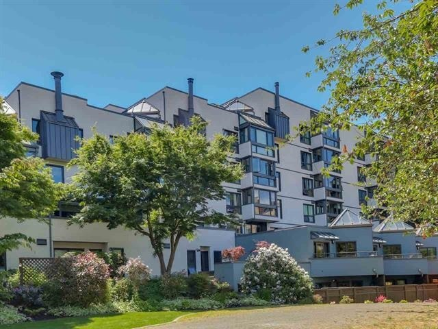 Removed: 102 - 1477 Fountain Way, Vancouver, BC - Removed on 2019-07-24 07:15:23