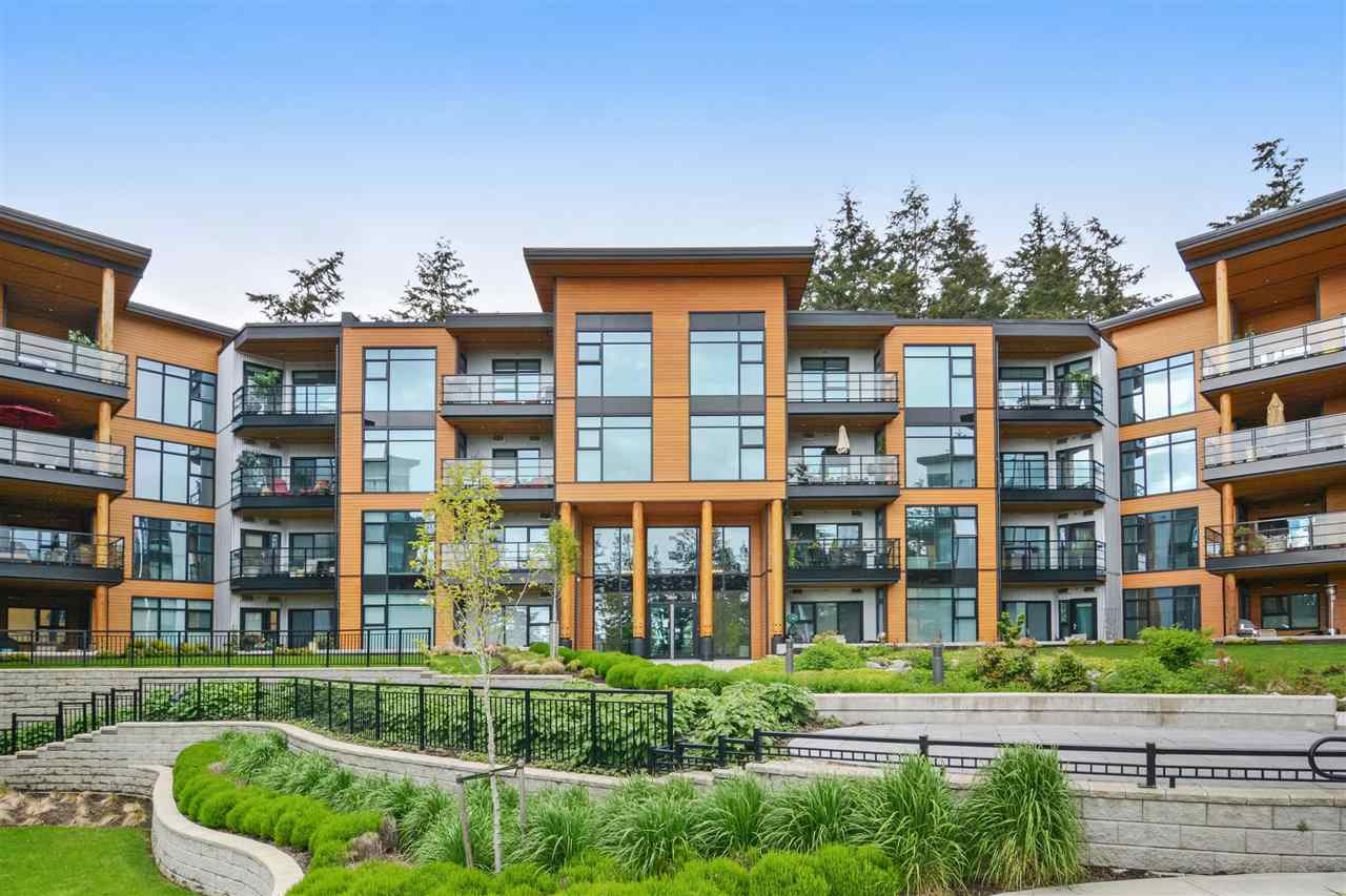 Removed: 102 - 14855 Thrift Avenue, Surrey, BC - Removed on 2019-03-31 06:54:07