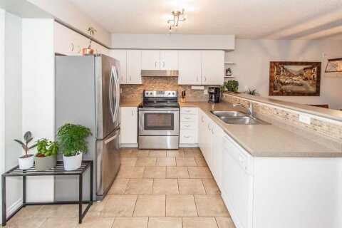Condo for sale at 1490 Bishops Gt Unit 102 Oakville Ontario - MLS: W4996164