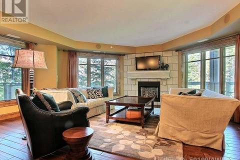Condo for sale at 150 Stone Creek Rd Unit 102 Silvertip, Canmore Alberta - MLS: 50199
