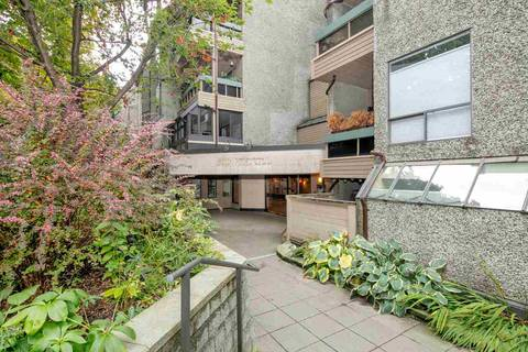 Condo for sale at 1500 Pendrell St Unit 102 Vancouver British Columbia - MLS: R2366660