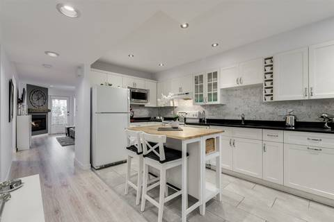 Condo for sale at 1518 Bowser Ave Unit 102 North Vancouver British Columbia - MLS: R2422750