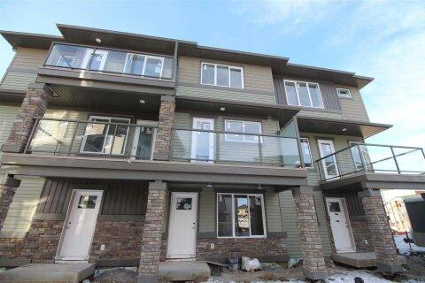 Townhouse for sale at 1530 Tamarack Bv NW Unit 102 Edmonton Alberta - MLS: E4209266