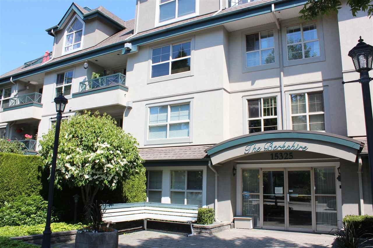 Sold: 102 - 15325 17 Avenue, Surrey, BC