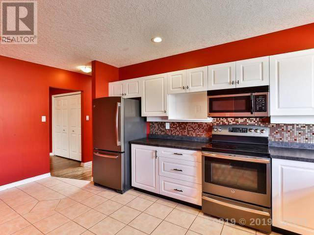 Condo for sale at 154 Middleton Ave Unit 102 Parksville British Columbia - MLS: 459819
