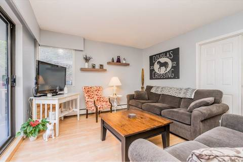 Condo for sale at 1544 Fir St Unit 102 White Rock British Columbia - MLS: R2444741