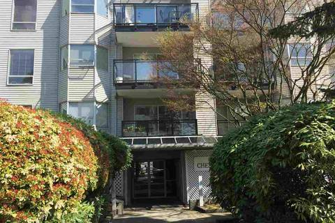 Condo for sale at 1550 Chesterfield Ave Unit 102 North Vancouver British Columbia - MLS: R2359304