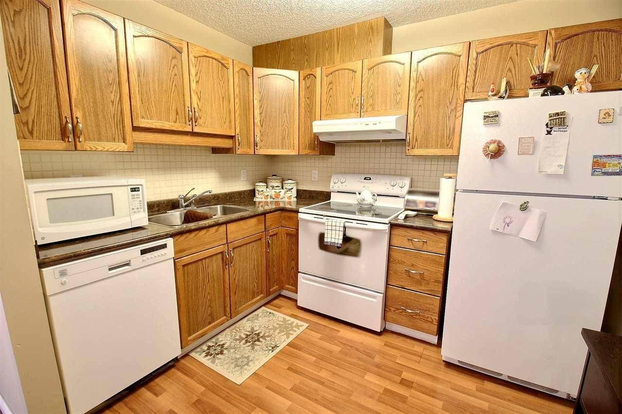 Condo for sale at 15503 106 St Nw Unit 102 Edmonton Alberta - MLS: E4192939