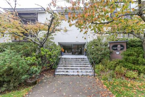 Condo for sale at 1555 Fir St Unit 102 Surrey British Columbia - MLS: R2413412