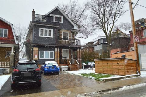 Townhouse for rent at 158 Marion St Unit 102 Toronto Ontario - MLS: W4681650