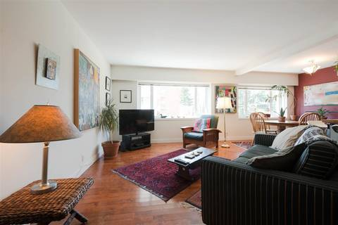 Condo for sale at 1595 14th Ave W Unit 102 Vancouver British Columbia - MLS: R2344492