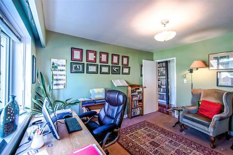 Condo for sale at 1595 14th Ave W Unit 102 Vancouver British Columbia - MLS: R2433875
