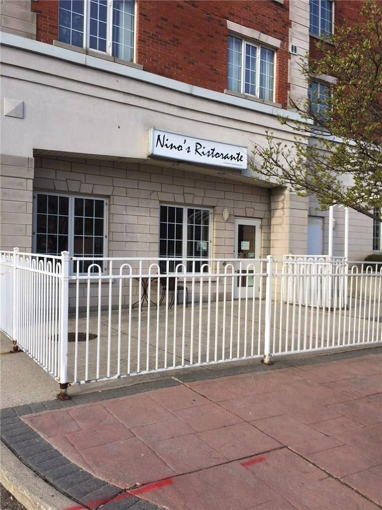 Commercial property for sale at 162 King William St Unit 102 Hamilton Ontario - MLS: H4052649