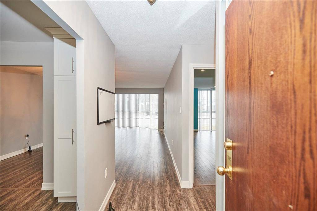 Condo for sale at 162 Martindale Rd Unit 102 St. Catharines Ontario - MLS: 30790797