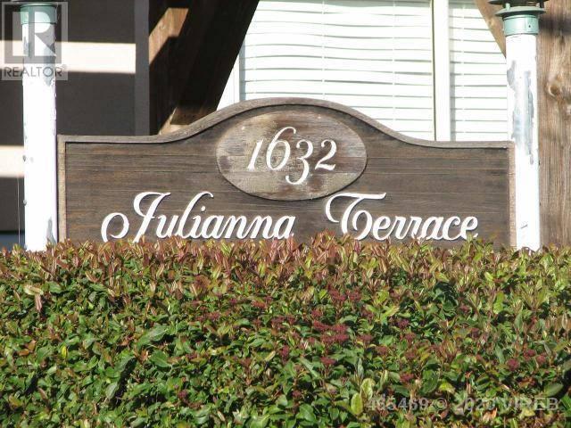 102 - 1632 Crescent View Drive, Nanaimo | Image 1