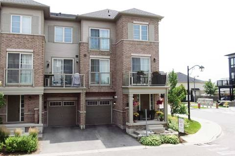 Townhouse for sale at 165 Hampshire Wy Unit 102 Milton Ontario - MLS: W4512877