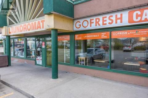 Commercial property for sale at 1654 Fairview Rd Unit 102 Penticton British Columbia - MLS: 177891