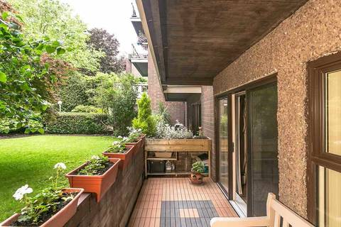 Condo for sale at 1655 Nelson St Unit 102 Vancouver British Columbia - MLS: R2373222