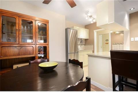 Condo for sale at 1655 Nelson St Unit 102 Vancouver British Columbia - MLS: R2408115