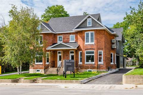 Commercial property for lease at 170 Bradford St Apartment 102 Barrie Ontario - MLS: S4586673