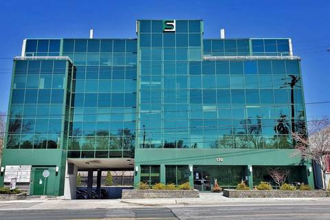 Commercial property for lease at 170 Sheppard Ave Apartment 102 Toronto Ontario - MLS: C4747319